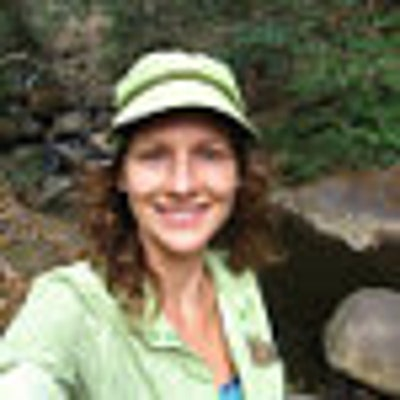 Rebecca Jacobs