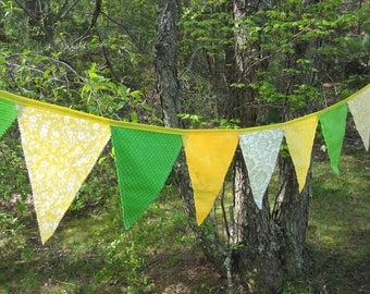Party Bunting/Banner
