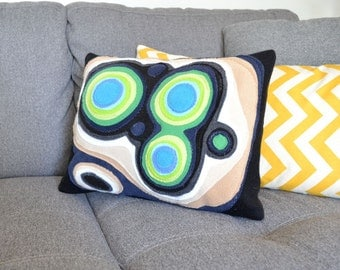 All the Cools Topography Pillow SALE