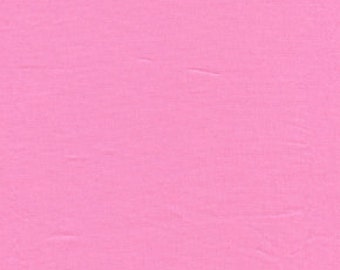 Primrose  Pink by Springs Global US  / Premium  Quilting Fabric  -1 Yard By The Yard