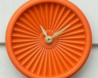 Tupper TIME Top - Orange
