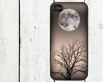 iphone 6 case Moonlight Tree iPhone Case - for iphone 4,4s & iphone 5