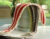 Free Crochet Patterns 2 Headbands Try out Genevive Crochet Patterns PDF 24