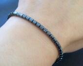 Hemalyke Elastic Beaded Bracelet