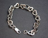 Hearts entwined bracelet for someone very special