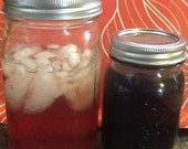 Elderberry Herbal Cough Syrup {special order for PGH Mothers Group only!}