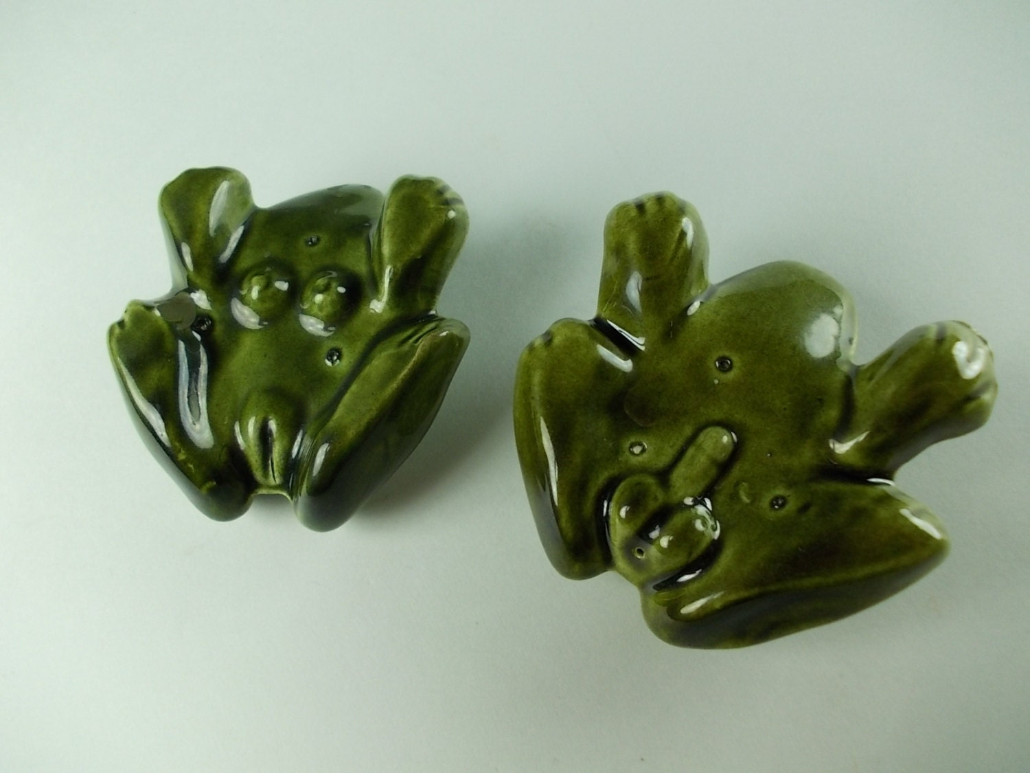 Dirty Secrets Ceramic Frogs Mature And Hilarious