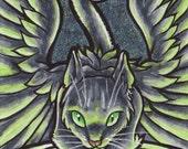 Custom ACEO - Art Card Commission