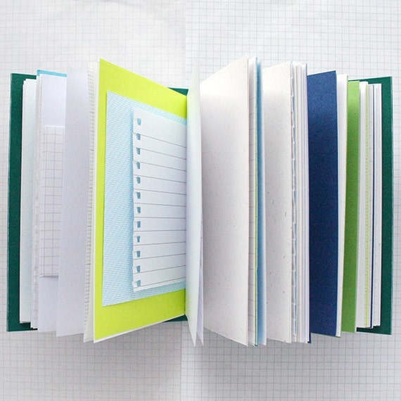 Bad Books Travel Journal