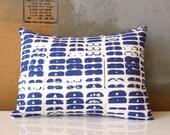 Venice Beach Pillow - Urban Throw Style no20