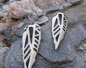 Arrowhead Earings