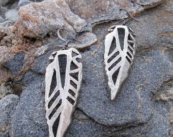 Arrowhead Earings