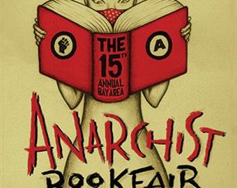 Anarchist Bookfair 2010