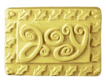 Joy Soap Mold