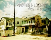 BOOK - Adventures in Lomography, Volume 2: New Orleans - PRE ORDER