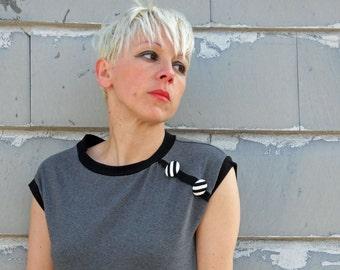 Design t shirt for women,women's t shirt,organic cotton t shirt,cool t shirt minimal t shirt,