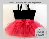 Tutu Bag Tutorial