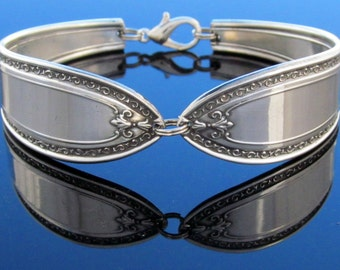Spoon Bracelet (Small Medium Large) Triumph Pattern