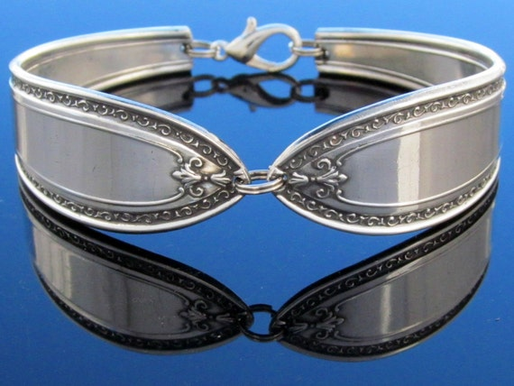 Spoon Bracelet (Small Medium Large) Triumph Pattern