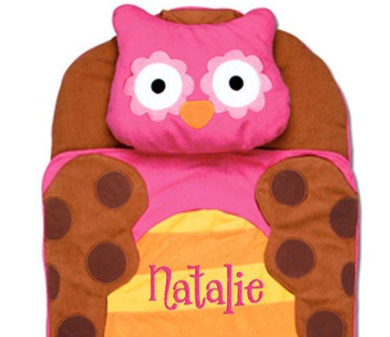 Stephen Joseph Personalized Nap Mats Toddler Nap Mat Personalized