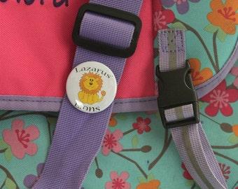 Custom Classroom School Pins Pinback Buttons