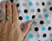 Lycra Swim Fabric Off the Roll one yard Cut