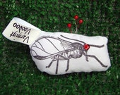 Varmint Voodoo - Aphid or Greenfly Edition
