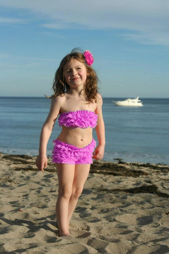 Toddler Girl Bikini Pick Color