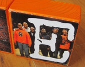SYRACUSE blocks- pre-designed team blocks