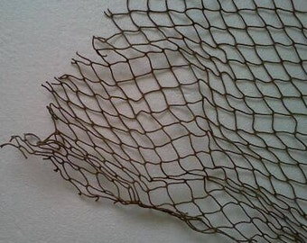 Fish Net 20 X 30 inches