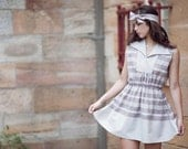 Pepper Stripe Dress
