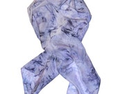 Silk Scarf: Jack Frost