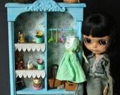Blythe Closet Armoire