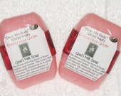 Shirley Mae's Creamy Rose Garden Goat's Milk Soap