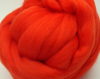 4 oz. Merino Wool Top - Harley