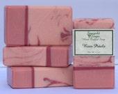 Rose Petals Handmade Artisan Soap