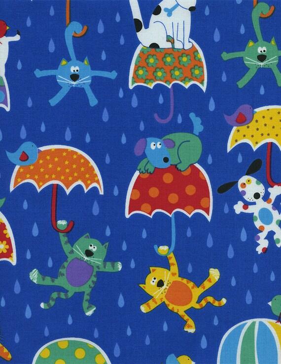 Raining Cats And Dogs Metaphor