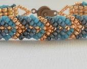 friendship beadwork bracelet SALE