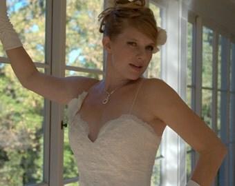 Zuria Wedding Gown