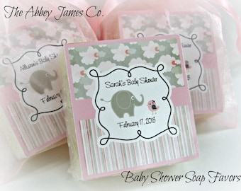 baby shower soap favors abbey james shower favors baby shower elephant favor