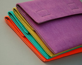 11inch Laptop case, UltraBook sleeve, for 11 inch Macbook and others.