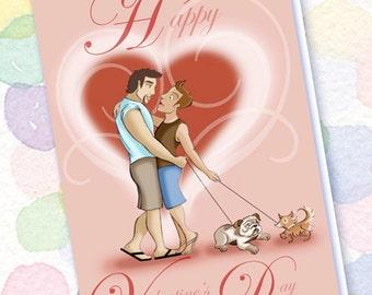 from Josiah gay valentine e card