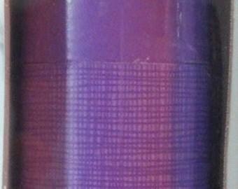 MARTHA STEWART Crafts Paper Rolls - Purple