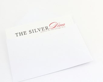 50 Dollar Gift Certificate from The Silver Diva - Gift Card - Custom Personalized Hand Stamped Jewelry