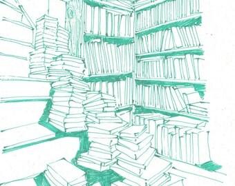 Book Cavalcade