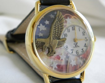 Eagle Watch for 4th of July