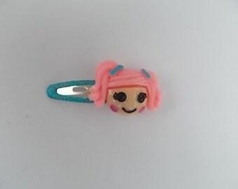 Lalaloopsy Hair Clip