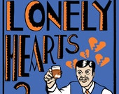 Miss Lonelyhearts, Issue2