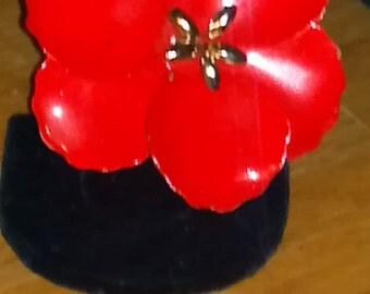 Red Red Rose Ring