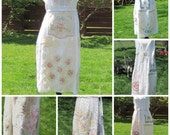 Lace Vest  . Special order for Connie